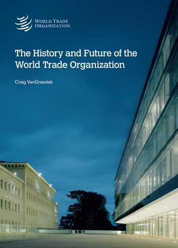 An analysis of the antidumping and the world trade organization in the nineties