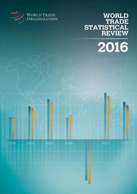 world trade organization statistics